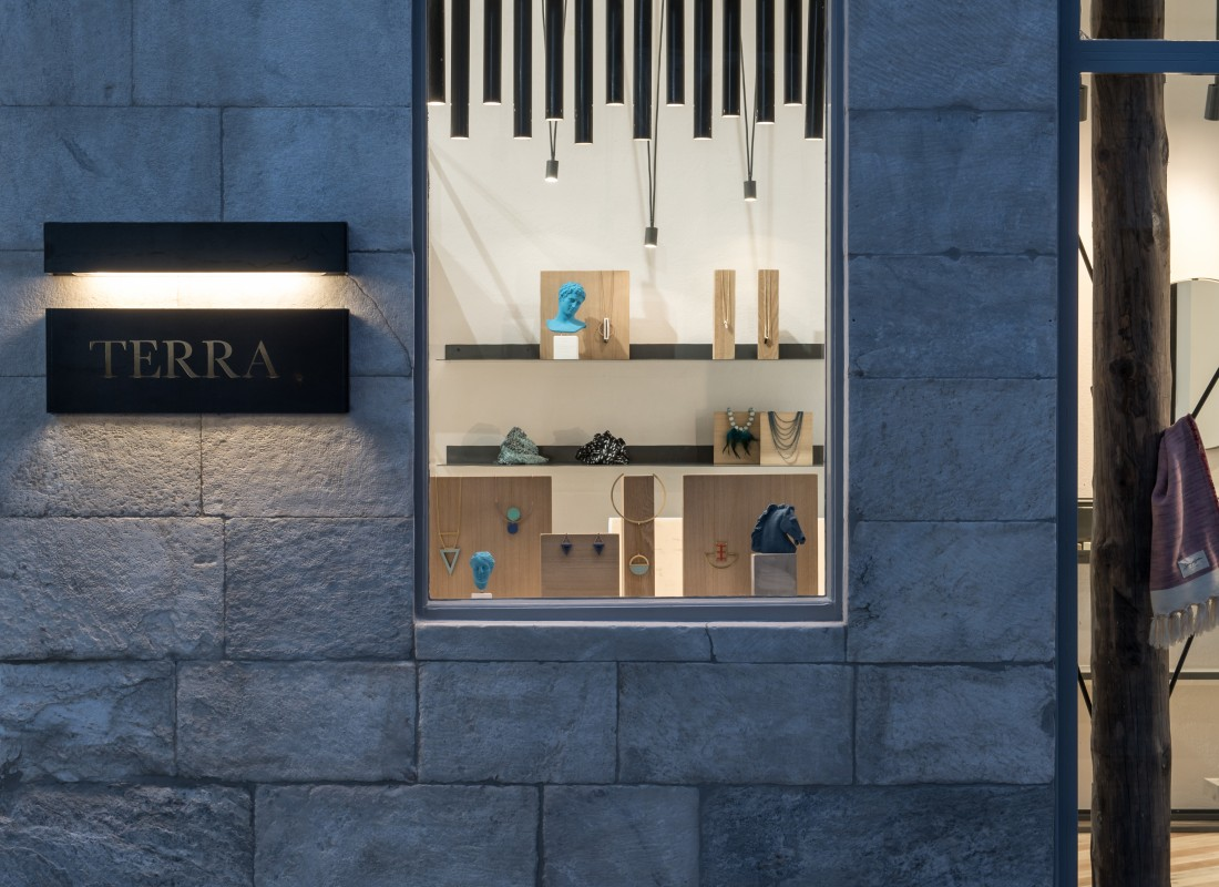 NORMLESS | 32sqm | Architecture Studio & Workplace