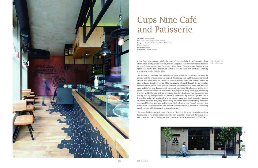 Cups Nine Café 2